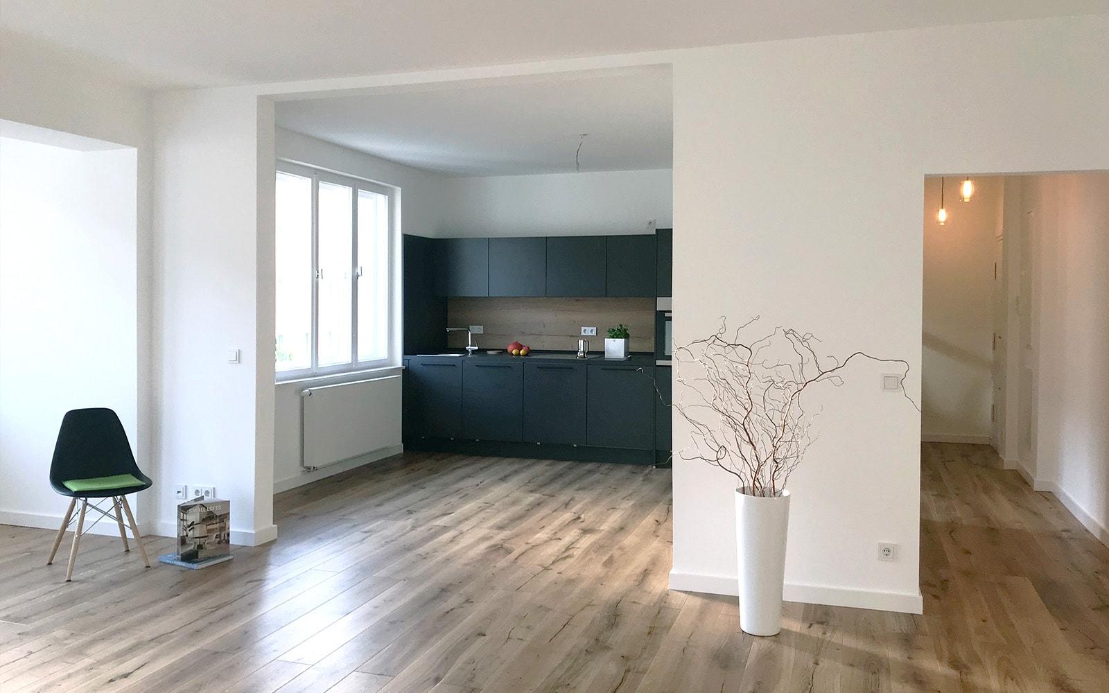 Wohnung kaufen Berlin-Zehlendorf